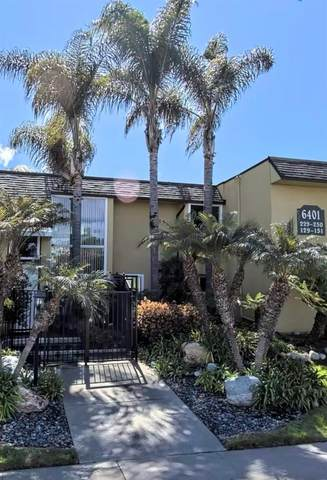 6401 Mount Ada Road #150, San Diego, CA 92111 (#558664) :: Raymer Realty Group