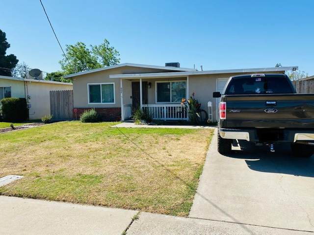 864 Roosevelt Street, Kingsburg, CA 93631 (#558684) :: Raymer Realty Group