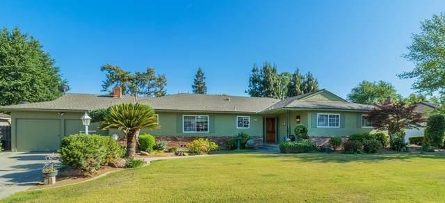 1491 W Tenaya Way, Fresno, CA 93711 (#558700) :: Raymer Realty Group