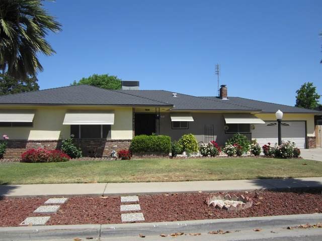 6244 N Fisher Street, Fresno, CA 93710 (#558776) :: Raymer Realty Group