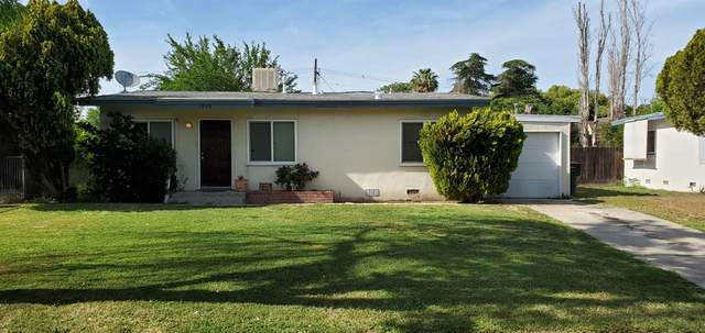 1925 E Hampton Way, Fresno, CA 93726 (#558779) :: Your Fresno Realty | RE/MAX Gold
