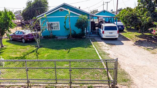 3187 Swan Avenue, Sanger, CA 93657 (#558822) :: Raymer Realty Group