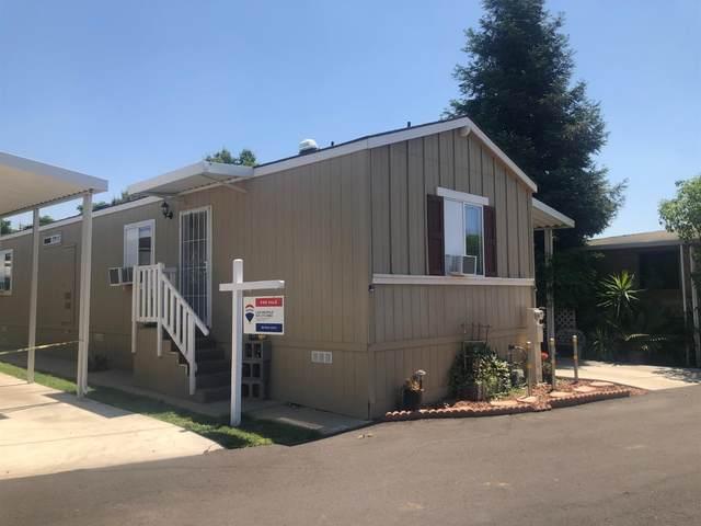 1898 E Gettysburg Avenue #133, Fresno, CA 93726 (#558829) :: Raymer Realty Group