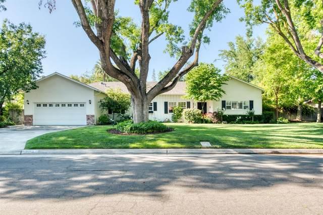 1251 W Keats Avenue, Fresno, CA 93711 (#558845) :: Your Fresno Realty | RE/MAX Gold