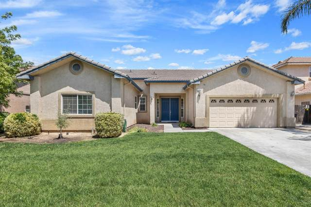2752 Geary Avenue, Sanger, CA 93657 (#558854) :: Raymer Realty Group
