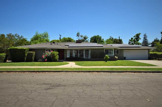 2522 N Adoline Avenue, Fresno, CA 93705 (#558896) :: Raymer Realty Group