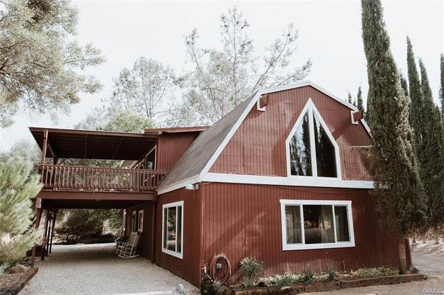 28923 Highway 41, Coarsegold, CA 93614 (#558947) :: Your Fresno Realty | RE/MAX Gold