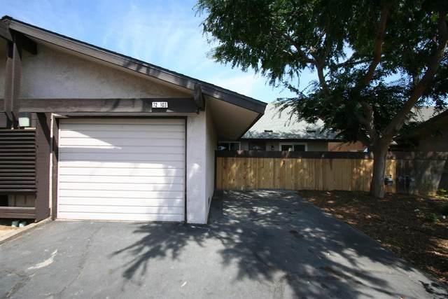 72 W Sierra Avenue #103, Fresno, CA 93704 (#558955) :: Raymer Realty Group