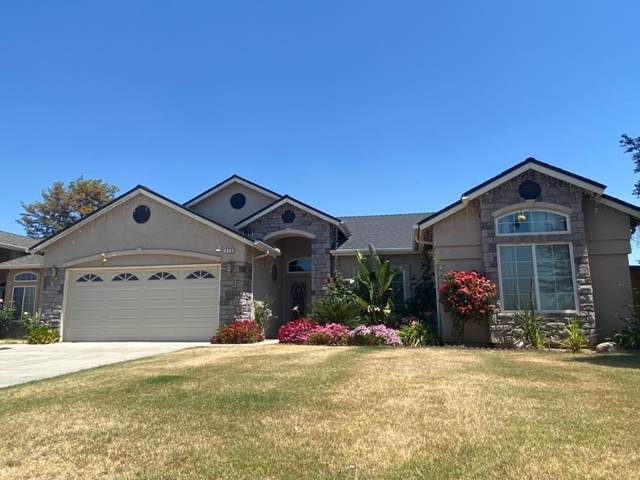 518 N Morningside, Dinuba, CA 93618 (#558958) :: Raymer Realty Group