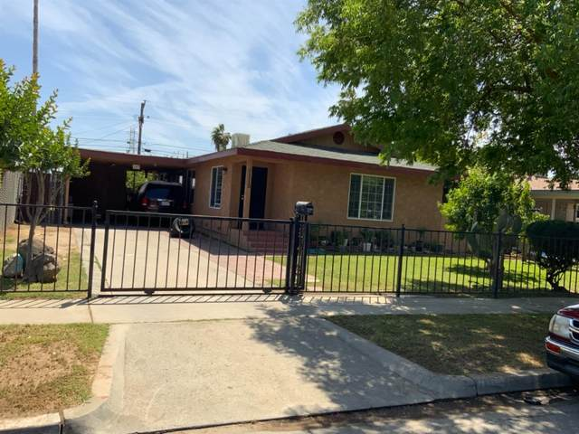 1115 W Holland Avenue, Fresno, CA 93705 (#558974) :: Raymer Realty Group