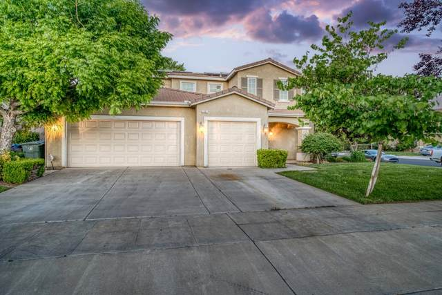 1967 Coventry Avenue, Clovis, CA 93611 (#558982) :: Your Fresno Realty | RE/MAX Gold
