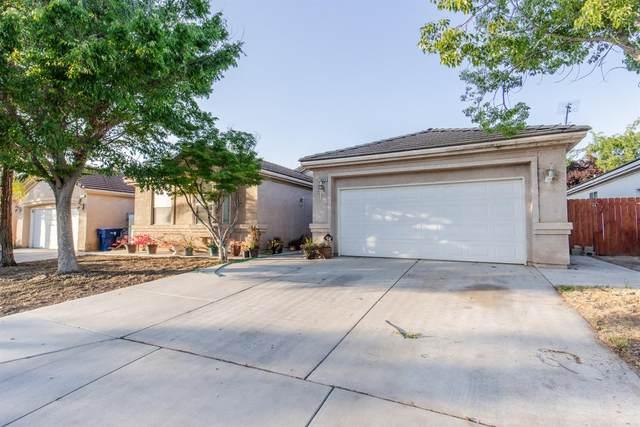 7658 N Santa Fe Avenue, Fresno, CA 93722 (#558993) :: Raymer Realty Group