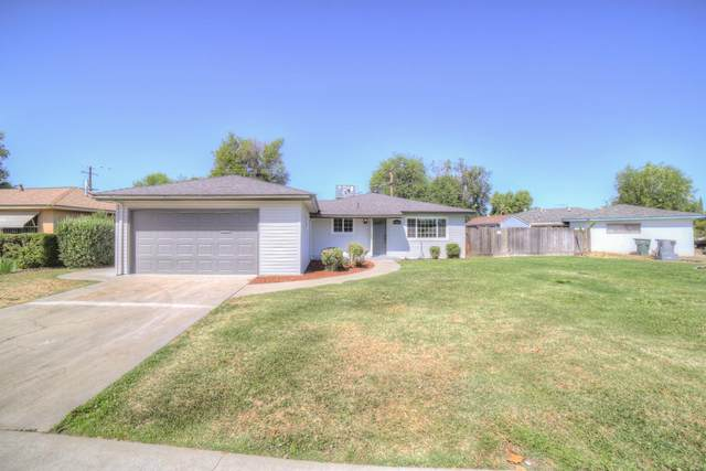 1259 N Fine Avenue, Fresno, CA 93727 (#559017) :: Your Fresno Realty | RE/MAX Gold