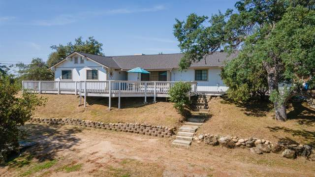 30782 Titan Drive, Coarsegold, CA 93614 (#559020) :: Your Fresno Realty | RE/MAX Gold