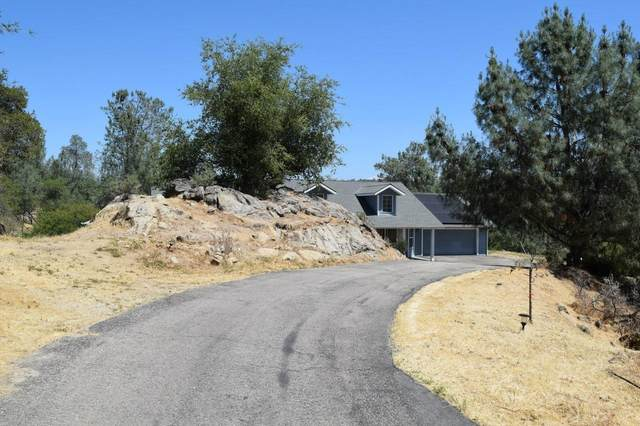 30785 Titan Drive, Coarsegold, CA 93614 (#559022) :: Your Fresno Realty | RE/MAX Gold