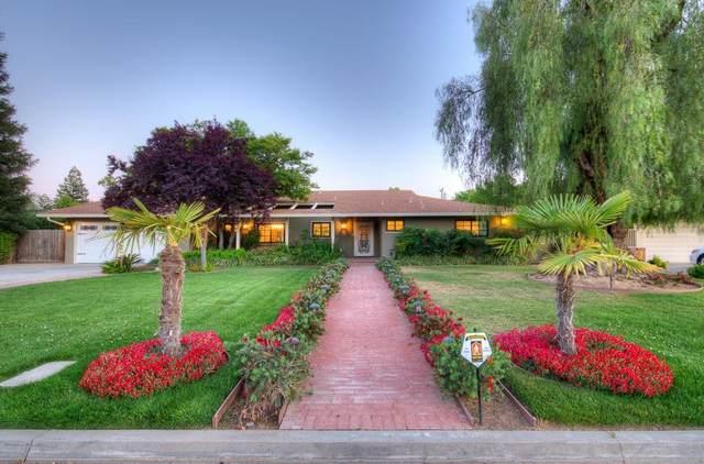 1083 W San Madele Avenue, Fresno, CA 93711 (#559048) :: Your Fresno Realty | RE/MAX Gold