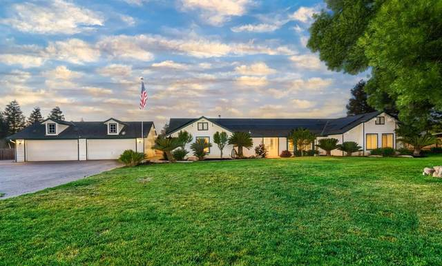 10058 E Bullard Avenue, Clovis, CA 93619 (#559050) :: Your Fresno Realty | RE/MAX Gold