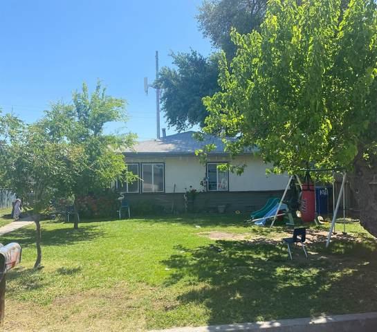 1021 Bloker Street, Madera, CA 93638 (#559070) :: Raymer Realty Group