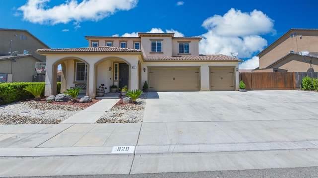 828 Blackwood Avenue, Clovis, CA 93619 (#559103) :: Your Fresno Realty | RE/MAX Gold