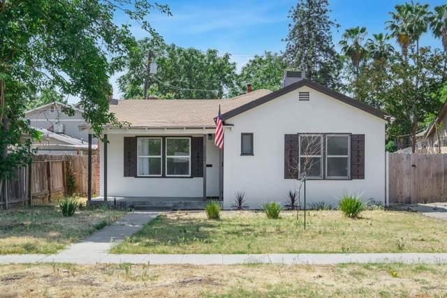 1112 E Fedora Avenue, Fresno, CA 93704 (#559121) :: Your Fresno Realty | RE/MAX Gold