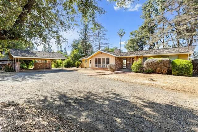 10815 E Bullard Avenue, Clovis, CA 93619 (#559122) :: Your Fresno Realty | RE/MAX Gold