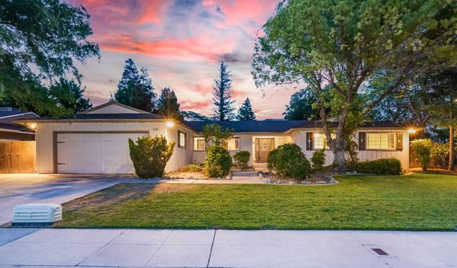 2197 Mitchell Avenue, Clovis, CA 93611 (#559127) :: Your Fresno Realty | RE/MAX Gold