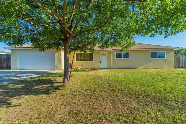 5776 E Hampton Way, Fresno, CA 93727 (#559140) :: Your Fresno Realty | RE/MAX Gold