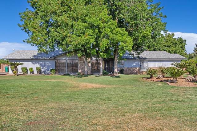 598 N Mccall Avenue, Sanger, CA 93657 (#559221) :: Your Fresno Realty | RE/MAX Gold