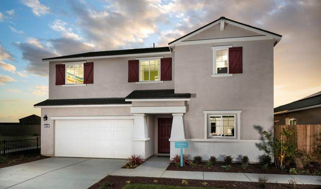 995 S Filbert Avenue, Fresno, CA 93727 (#559222) :: Your Fresno Realty | RE/MAX Gold