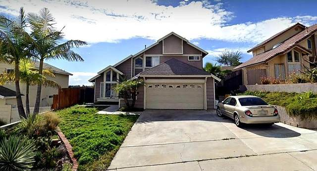 1550 Seabrook, San Diego, CA 92139 (#559434) :: Raymer Realty Group