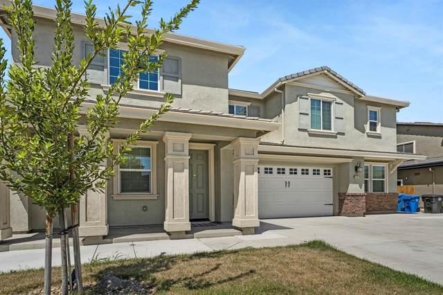 1767 Gary Owens Street, Manteca, CA 95337 (#559744) :: Raymer Realty Group