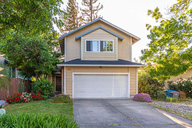 1967 Seville Street, Out Of Area, CA 95403 (#559810) :: Raymer Realty Group