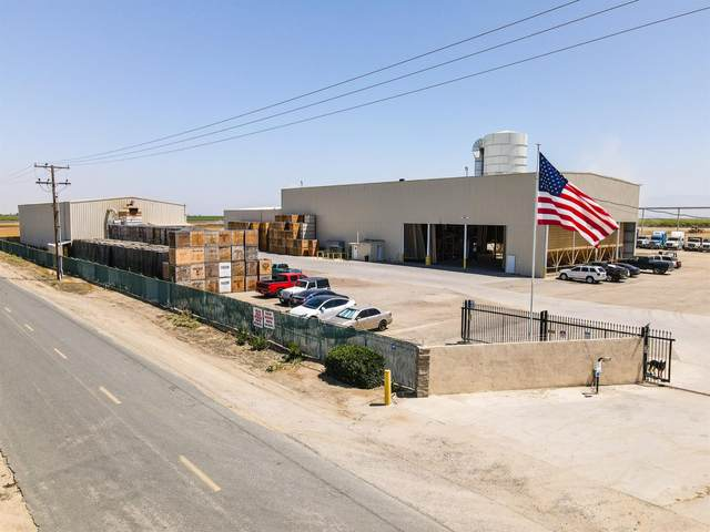7014 Road 160, Earlimart, CA 93219 (#560005) :: Raymer Realty Group