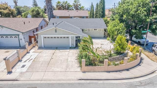 1109 Beltrami Drive, San Jose, CA 95127 (#560014) :: Raymer Realty Group