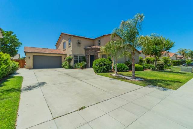 1119 Sequoia Avenue, Fowler, CA 93625 (#560028) :: Raymer Realty Group