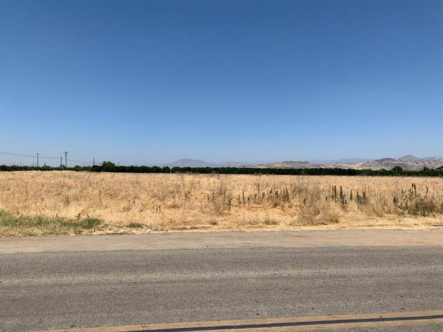 0 Road 124, Orosi, CA 93647 (#560043) :: Raymer Realty Group