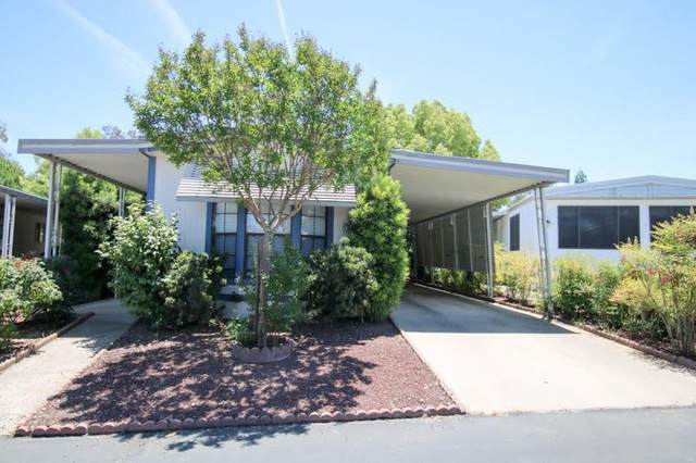 1300 W Olson Avenue #39, Reedley, CA 93654 (#560191) :: Raymer Realty Group