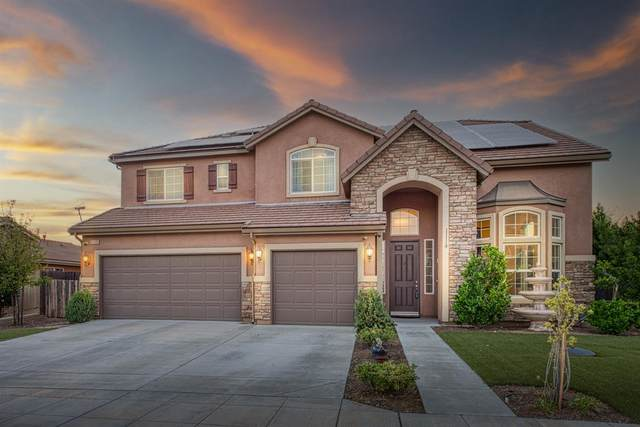 21103 Ruscello Lane, Friant, CA 93626 (#560232) :: Raymer Realty Group
