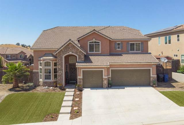 21055 Ruscello Lane, Friant, CA 93626 (#560242) :: Raymer Realty Group