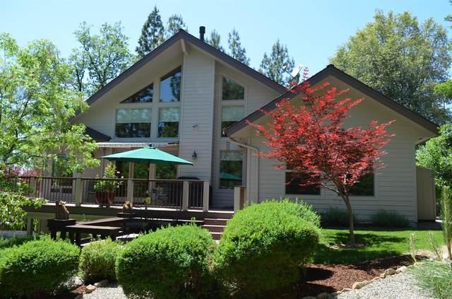 39797 Cedar Vista Circle S, Bass Lake, CA 93604 (#560315) :: Twiss Realty