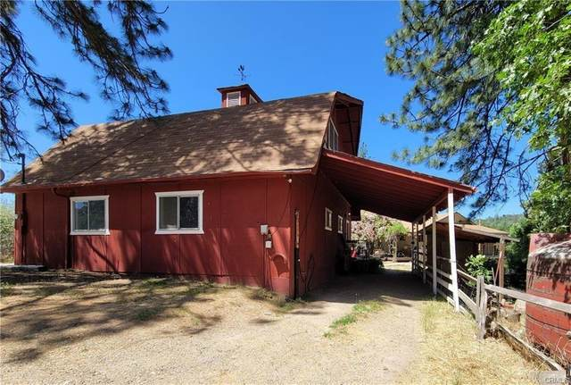 34134 Wild Rose Lane, North Fork, CA 93643 (#560381) :: Twiss Realty
