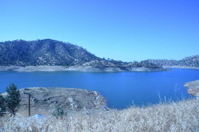 0 Hidden Lake Boulevard, Friant, CA 93626 (#560383) :: Raymer Realty Group