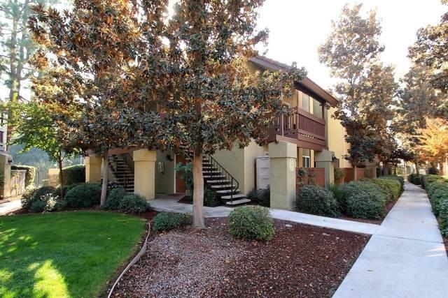 2909 Huntington Boulevard #106, Fresno, CA 93721 (#560502) :: Raymer Realty Group