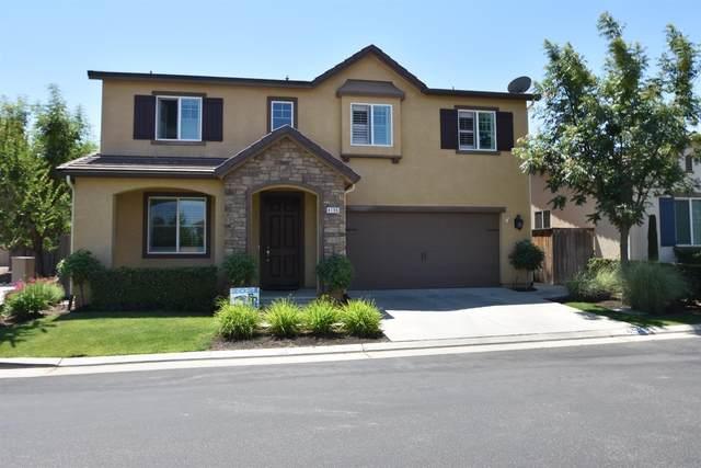 4196 Chessa Lane, Clovis, CA 93619 (#560523) :: Raymer Realty Group