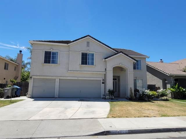 1017 Kathy Street, Los Banos, CA 93635 (#560570) :: Your Fresno Realty | RE/MAX Gold