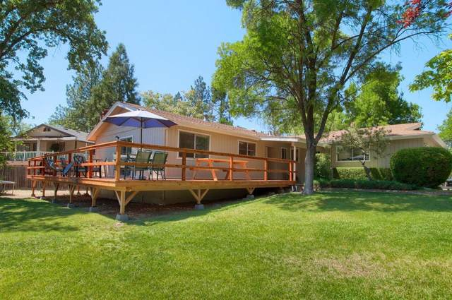 40894 Griffin Drive, Oakhurst, CA 93644 (#560700) :: Raymer Realty Group