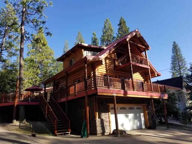 39667 W Idylwild, Bass Lake, CA 93604 (#560710) :: Twiss Realty