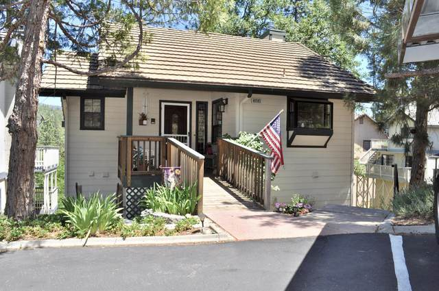 40593 Saddleback Road, Bass Lake, CA 93604 (#560713) :: Twiss Realty