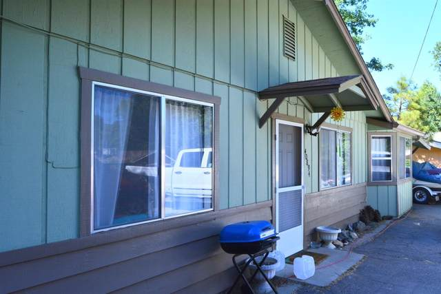 40894 Westwood Way, Oakhurst, CA 93644 (#560727) :: Twiss Realty