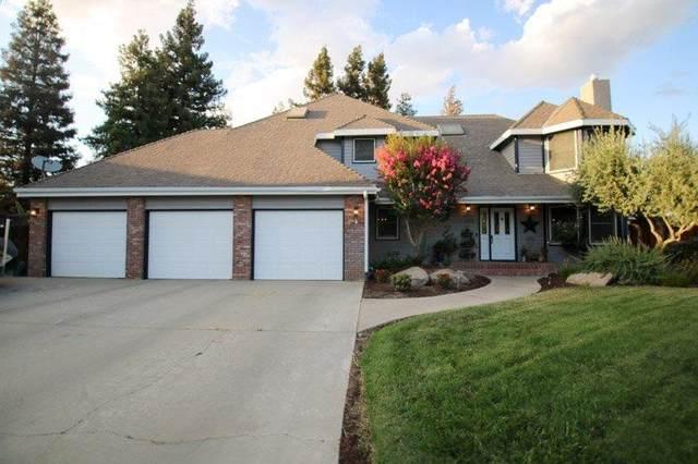 1872 N Alder Avenue, Reedley, CA 93654 (#560732) :: Raymer Realty Group